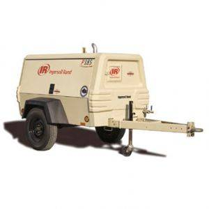 portable air compressor rentals