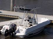 18' Wellcraft Boat Rentals Florida