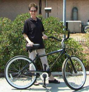 Men 18in Bike For Rental in Hilton Head Island, SC