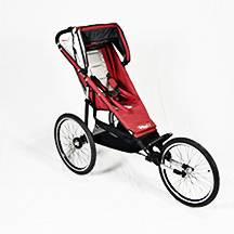 Outer Banks Single Baby Jogging Stroller For Rent in North Carolina