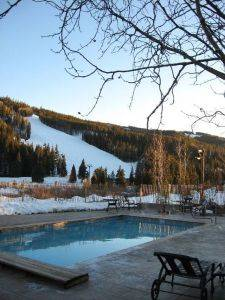 Red Hawk Lodge Vacation Properties For Rent