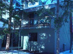 Keystone Vacation Rentals-1108 Flying Dutchman Condo for Rent-Summit County Colorado Ski Resorts
