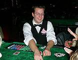 Oregon Casino Theme Party - Blackjack Table Rentals - Eugene Casino Games For Rent