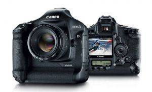 San Francisco EOS 1DS MARK III Digital Canon Camera For Rent