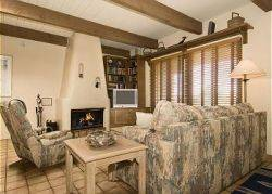 Kokopelli Property Management Santa Fe Vacation Rentals: Living Room