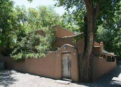 Canyon Road Cassidy Compound (Santa Fe)  Exterior