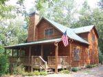 Ellijay Luxury Cabin Rentals - Mountain Memories - Georgia Luxury Cabins For Rent: