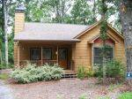 Ellijay Cabin Rentals - Wildwood - Georgia Cabins For Rent: