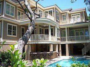 13 Flamingo Street Hilton Head Island Vacation Rental
