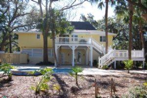 24 Mallard Hilton Head Island Vacaton Rental Home