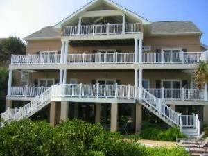 20 Ibis Street Hilton Head Island Vacation Rental Home