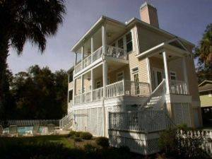 6 Quail Street Hilton Head Island Vacation Rental