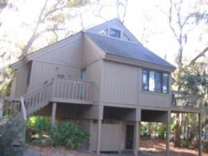 Hilton Head Island Vacation Rentals -  68 Night Heron Home for Rent - Sea Pines Lodging