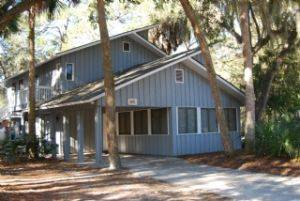 Hilton Head Island Vacation Rentals - 2 Bayberry Home for Rent - South Forest Beach Lodging
