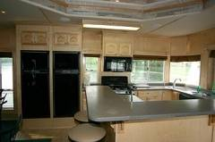Boat for Rent Kitchen in Burkesville, KY
