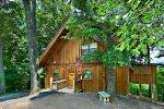 Gatlinburg Cabin For Rent