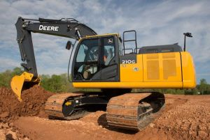 Best Rental Rates for Excavators & Construction Equipment