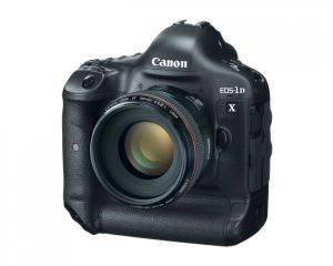 Image of Canon EOS-1D X Digital Cameras