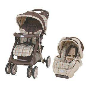 Infant Travel System For Rent Wilmington, NC