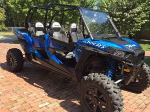 local Kansas City KS ATV rentals