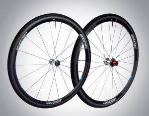 Zipp 202 Tubular Bicycling Race Wheel