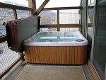 Town Pointe Unit C204 Private Hot Tub