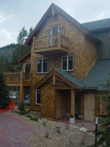Keystone Vacation Rentals-6506 Settlers Creek TwnHms for Rent-Summit County Colorado Ski Resorts