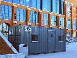 20ft mobile office container rentals in cincinnati oh