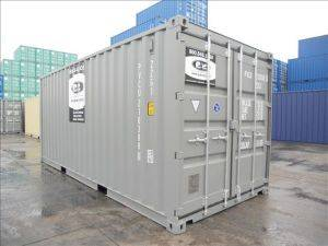 20ft portable containers for rent in cincinnati OH
