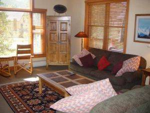 2336 Red Hawk Townhome For Rent in Keystone, CO