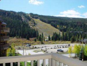 2272 Red Hawk Lodge Keystone Vacation Rental viewing River Run