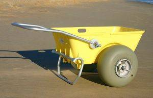 Outer Banks Gear Rentals-Utility Carts for Rent