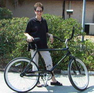 Men's 23in Bike For Rent in Hilton Head Island, SC