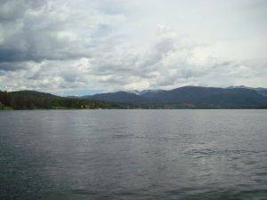 Lake Granby Colorady Pleasure Boat Rentals
