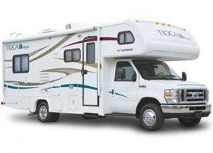 find rv for rent