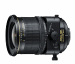 Los Angeles Camera Lens Rentals - Nikon Tilt Shift Lenses for Rent