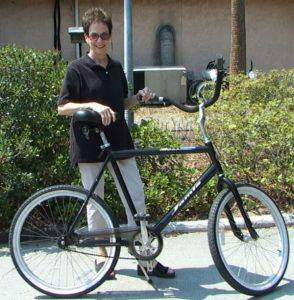 Men 25in Bike for Rental in Hilton Head Island, SC