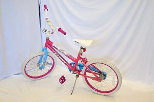 Child Female Bike-Outer Banks