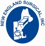 New England Surgical Inc Logo