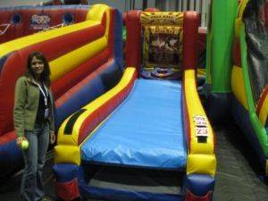 Related Party and Event Rentals