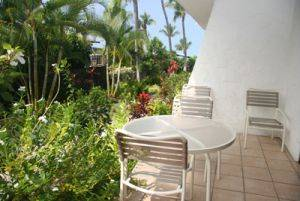 Hawaii Island Condo For Rent