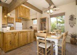 Kokopelli Property Management Santa Fe Vacation Rentals: Kitchen