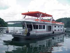 Executive Boat Rentals in Dale Hollow Lake, KY