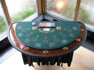 Detroit Casino Party Equipment Rentals