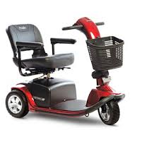 local power scooter for rent in Harrison County Mississippi