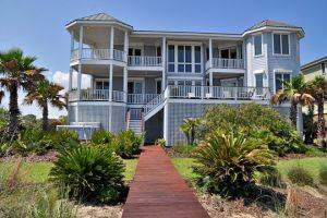 202 Ocean Blvd. - Isle of Palms, SC