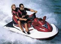 Jet Ski for Rent in Lake Granby, CO