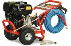 colorado pressure power washer rentals