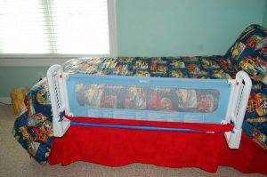 Outer Banks Safety Bed Rails For Rent in North Carolina