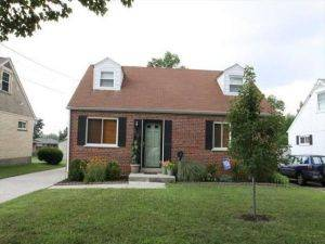 House For Rent at 3755 Nightingale Dr in Cincinnati, oh